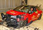 Euro NCAP 2017: DS 3 – Tři hvězdy odhalují skutečné stáří šarmantního hatchbacku