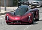Budoucnost automobilů? Prohlédněte si sporťák vytvořený 3D tiskárnou