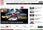 Na Auto.cz rozšiřujeme obsah: Startujeme exkluzivní spolupráci s Auto Bildem!