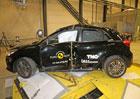 Euro NCAP 2017: Kia Stonic – Tři nebo pět hvězd? Záleží na výbavě