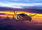 Samson Switchblade: Létající tříkolka jako stavebnice