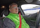 Rozhovor s Mikou Häkkinenem: Jak jezdí v civilu?