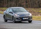 Ojetá Mazda 3 (BL): Solidní auto, které skoro nikdo nechtěl