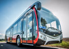 SOR NS electric: Nová generace městských elektrobusů