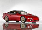 Nissan 300ZX byl v devadesátkách nejrychlejším autem světa. Nyní je na prodej