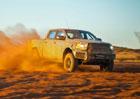 Ford Ranger Raptor už má datum premiéry. Odhalení bude exotické