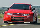 Brisk RS 01 WRC: Neslavný osud pětisetkoňové fabie. Proč nikdy pořádně nejela?