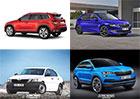 Zajímá vás automobilový design? Tohle je 20 nejčtenějších zpráv o designu za rok 2017