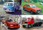 BAZ. Připomeňte si historii Bratislavských automobilových závodů. Víte, že měly vyrábět Alfy?