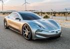 Značka Fisker slavného designéra se vrací. Tesle bude konkurovat krásným elektromobilem EMotion