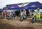 Dakar 2018: Klymčiw před startem