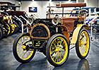Jak začínal před 120 lety Renault? Jednoválcovým vozíkem typu A