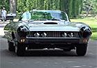 Cadillac Cyclone ukázal jako první systém varování před srážkou. V roce 1959!