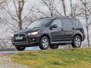 Ojeté Mitsubishi Outlander II: Nejspolehlivější Peugeot/Citroën. Ale s naftovými problémy