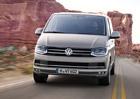 Volkswagen Užitkové vozy a rekordní výsledky výroby za rok 2017