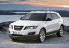 Saab 9-4X (2010-2011): Poslední novinka značky měla krátký život