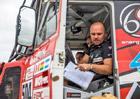 Rallye Dakar 2018: Opravdu Loprais definitivně skončil?