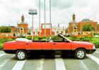 Audi 100 v Číně: Jak si soudruzi upravili audinu podle svého vkusu