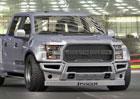 Ford F-150 Raptor podle představ japonského úpravce je úchvatný i děsivý zároveň