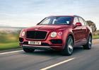 Bentley Bentayga přijíždí s novým motorem. Očekávaný hybrid to ale není...
