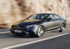 Mercedes-AMG přichází s očekávaným hybridem. CLS 53 využívá šestiválec s 320 kW