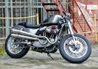 Harley-Davidson spustil hlasování v Battle of the King 2018. Prohlédněte si stavby i z Čech ve velké galerii!