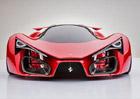 Další vyzyvatel Tesly je Ferrari! V Maranellu se vedle SUV plánuje elektromobil