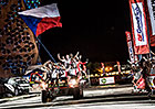 Rallye Dakar 2018: Ohlasy v cíli