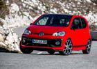 Poprvé za volantem VW Up! GTI. Oživí zájem mladých o řízení? Doufejme!