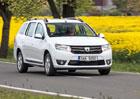 Jak se na českém trhu daří alternativním palivům? Prodeje rostou, boduje Dacia