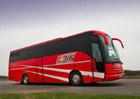 Kupte si autobus stáje Ferrari. Pobýval v něm legendární závodník Michael Schumacher