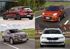 Evropské prodeje aut podle států: Kde všude vládne Škoda? A kdo další boduje?