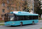 Škoda Electric dodává nové trolejbusy pro Rumunsko