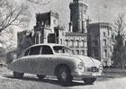 Slavné dobové testy: Jak si vedl legendární Tatraplan?
