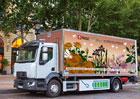 Renault Trucks zahájí prodej elektrických nákladních vozidel v roce 2019