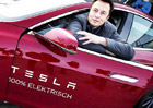 Elektromobily, tunely, rakety i plamenomety. V čem všem už má Elon Musk prsty?