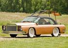 Mohs Ostentatienne Opera Sedan: Bizarní luxusní hatchback s dveřmi na zádech