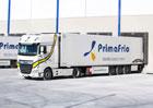 DAF a 280 tahačů pro společnost Primafrio