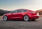 Tesla možná letí vesmírem, výrobce je ale v rekordní ztrátě...