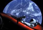 Všechno, co vás zajímalo o Tesle Roadster letící vesmírem!