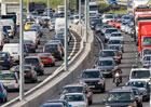 Nejhorší dopravní zácpy světa. Nejvíce si postojíte v Los Angeles. A jak dopadla česká města?