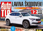 Auto Tip 04/2018: DS 7 Crossback vs. Mazda CX-5 vs. Volvo XC60