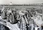 Zetor Gallery zve do Brna na výstavu Od střelných zbraní k traktorům