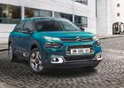 Citroën odhaluje budoucnost svých kompaktů. C4 a C4 Cactus nahradí jediný model