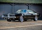 Klasický Dodge Charger, který vlastnil Bruce Willis a následně Jay Kay, čeká na nového majitele