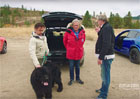 Clarkson a spol. otestovali praktičnost SUV se smečkou psů. Výsledek baví!