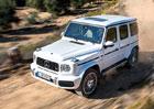 Mercedes-AMG G 63 se vrací. Nový silný offroad má 430 kW