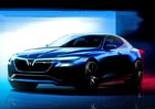 Vietnamci budou mít svá auta. S vývojem pomůže Pininfarina a BMW
