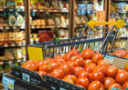 Potřebujete přepravit potraviny? Obraťte se na specialisty