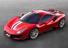 Ferrari 488 Pista oficiálně: Nejvýkonnější osmiválec v historii Ferrari!